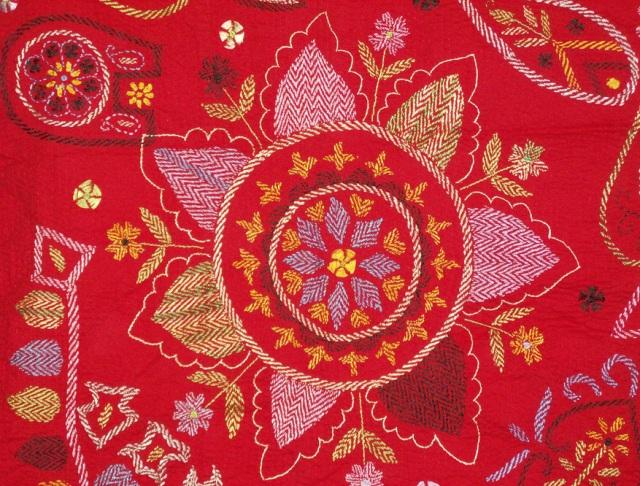 Bengali Crafts