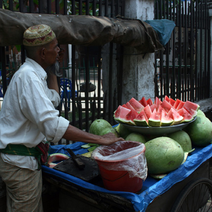 Cool Refreshing Watermelons