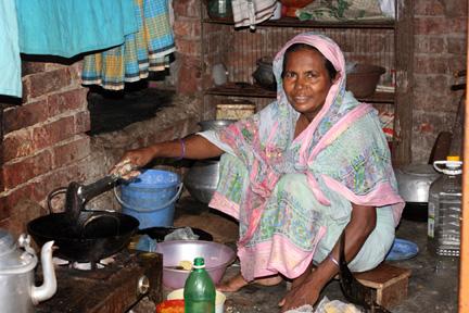 A Great Bengali Cook!