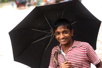 Happy Bengali