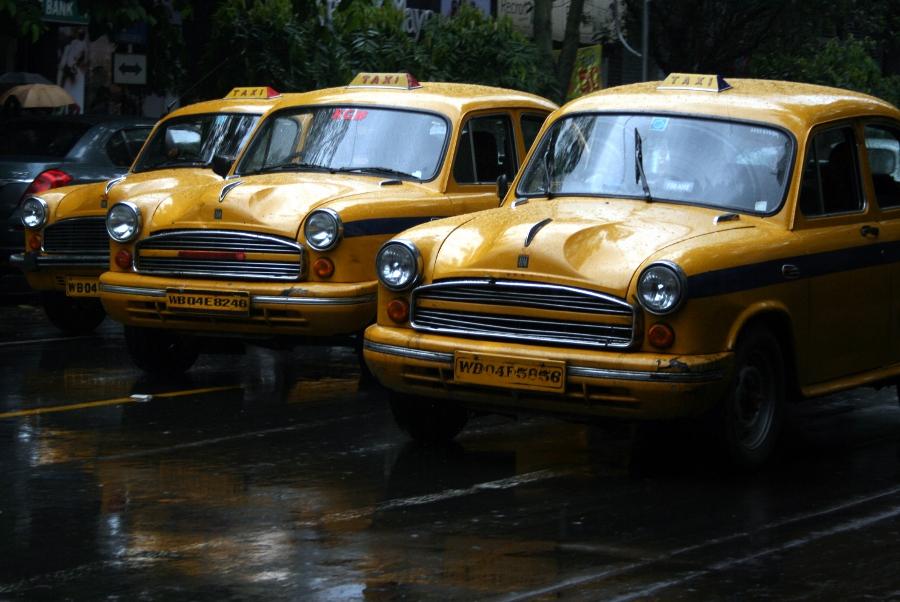 Kolkata Cabs