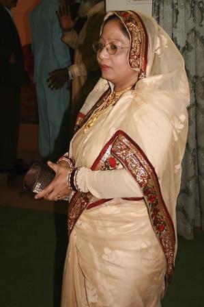 Kamal Pasha's Mother