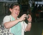 It Looks Like Carol Found Her Camera!