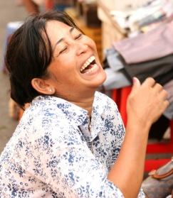 A Good Laugh!