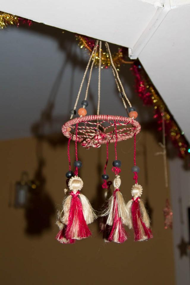 Decorative Angels!