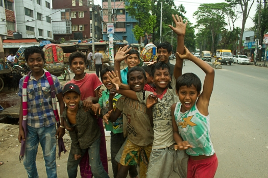Some of my Mohammadpur Friends