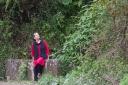 marlandphotos-blog-photography-lady-birdwatching-Darjeeling