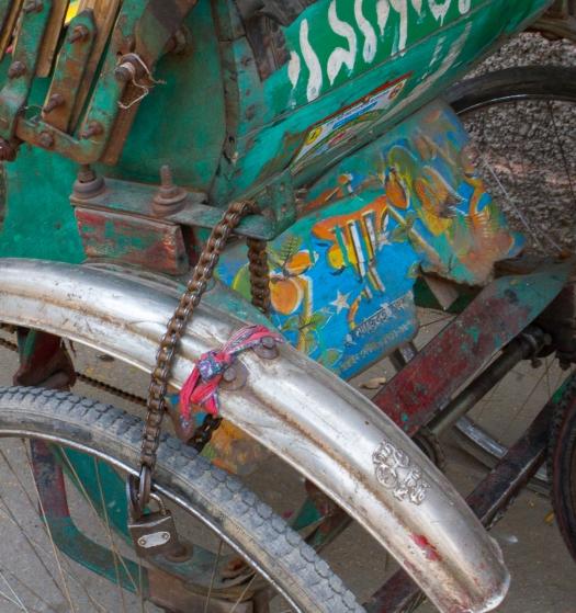 Rickshaw Chain