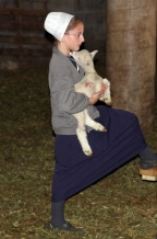 Mary, Had a Little Lamb